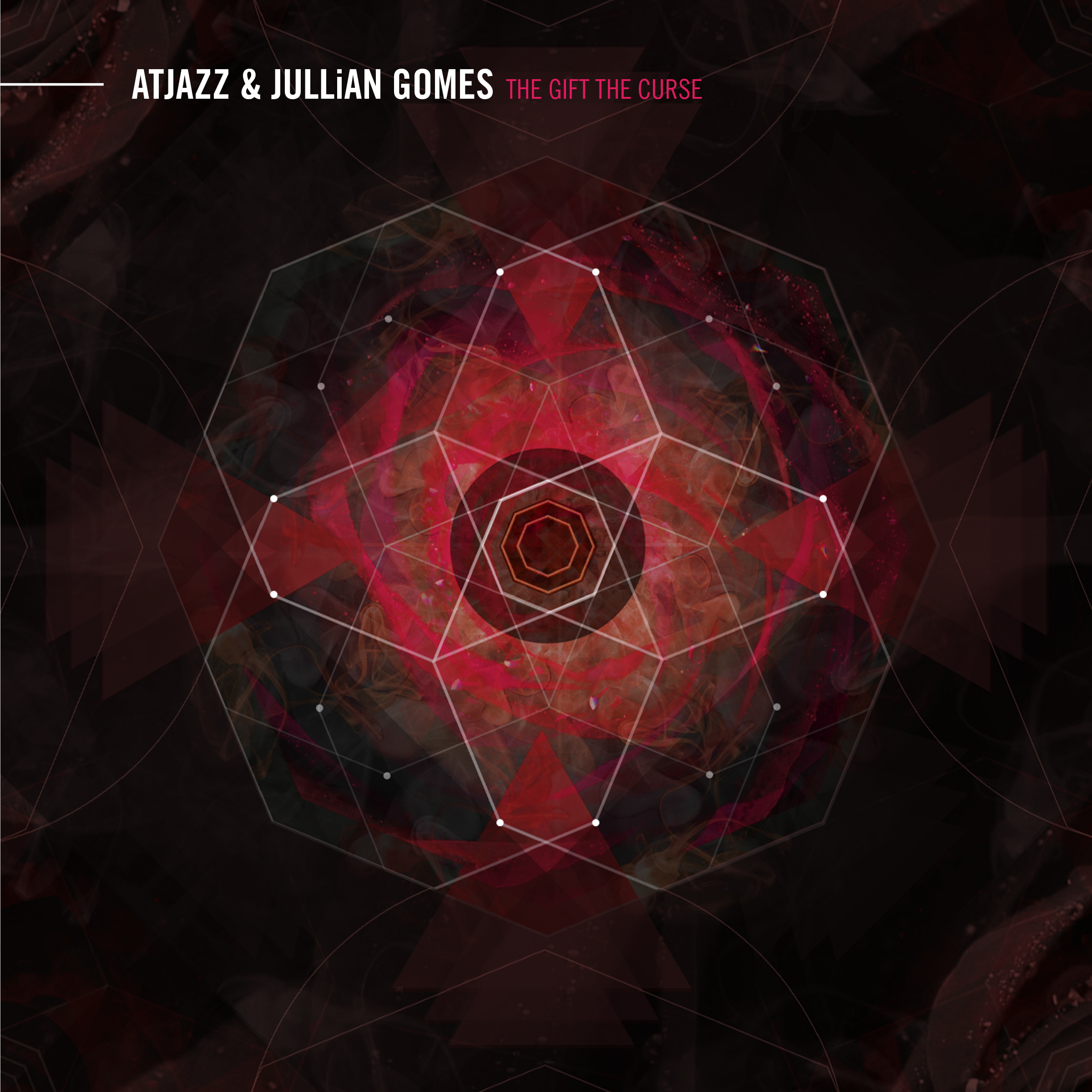 Atjazz Amp Jullian Gomes The Gift The Curse Almost Here