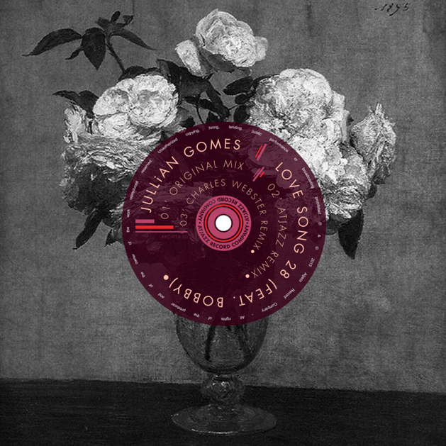 Jullian Gomes, South Africa's wonderboy goes in and chows hard!