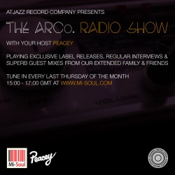 The ARCo. Radio Show moves to Mixcloud.