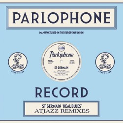 Atjazz remixes the legendary St. Germain