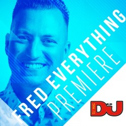 "DJ Mag Premier Fred Everything's Stunning New Cut ""Her""…"