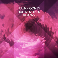 Jullian Gomes – 1000 Memories (Incl. Osunlade, Kaytronik, Fred Everything & Atjazz Remixes!!)