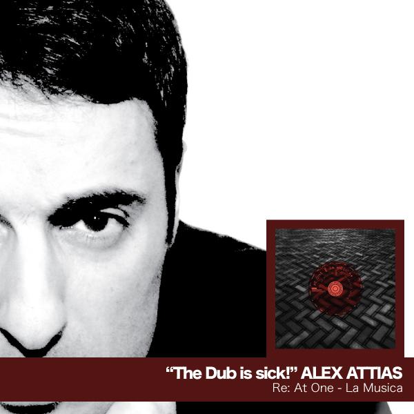 Lamusica Alex Attias Insta Atjazz Record Company
